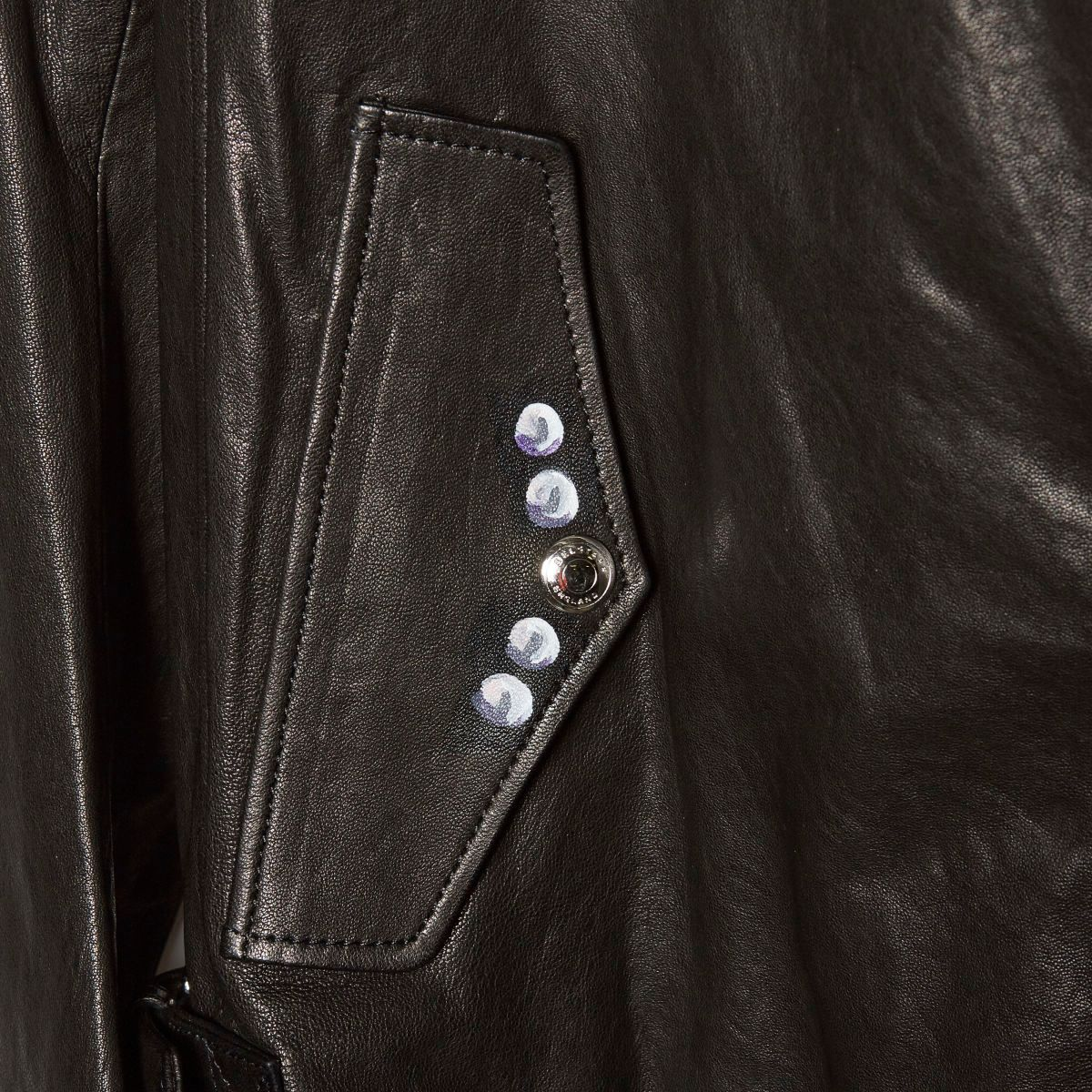 Jacket 1 detail