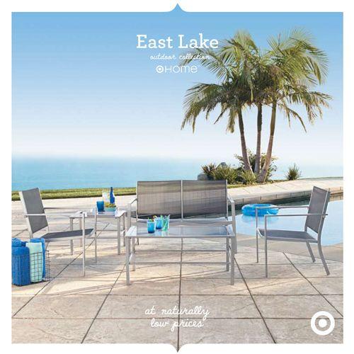 Target East Lake