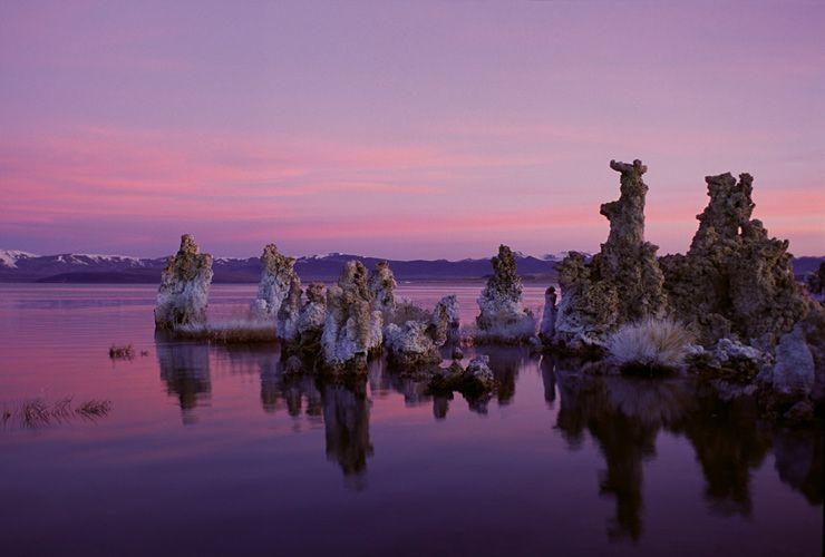 97-818 Mono Lake