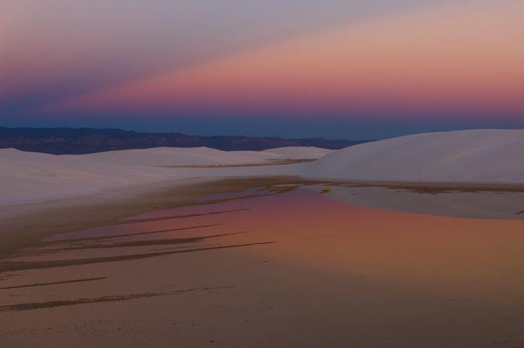 NEWMX0120 White Sands