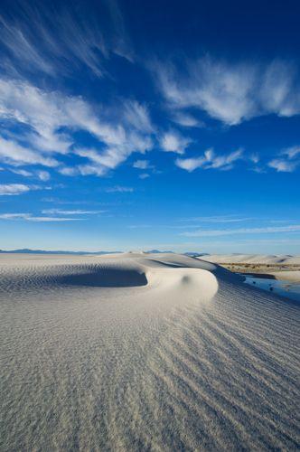 NEWMX0080 White Sands