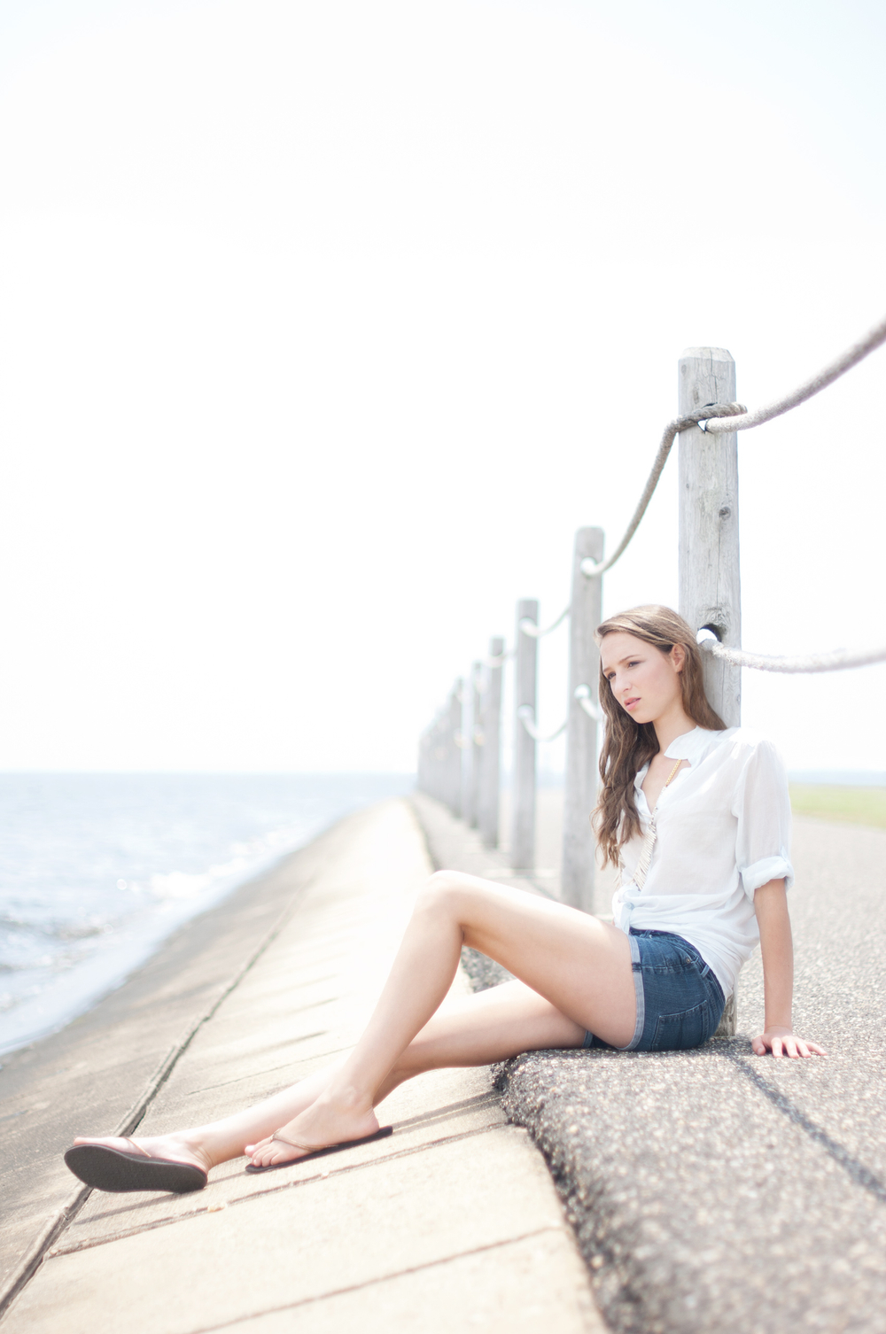 Jessica Daunoras by Christopher Flanegan Photography