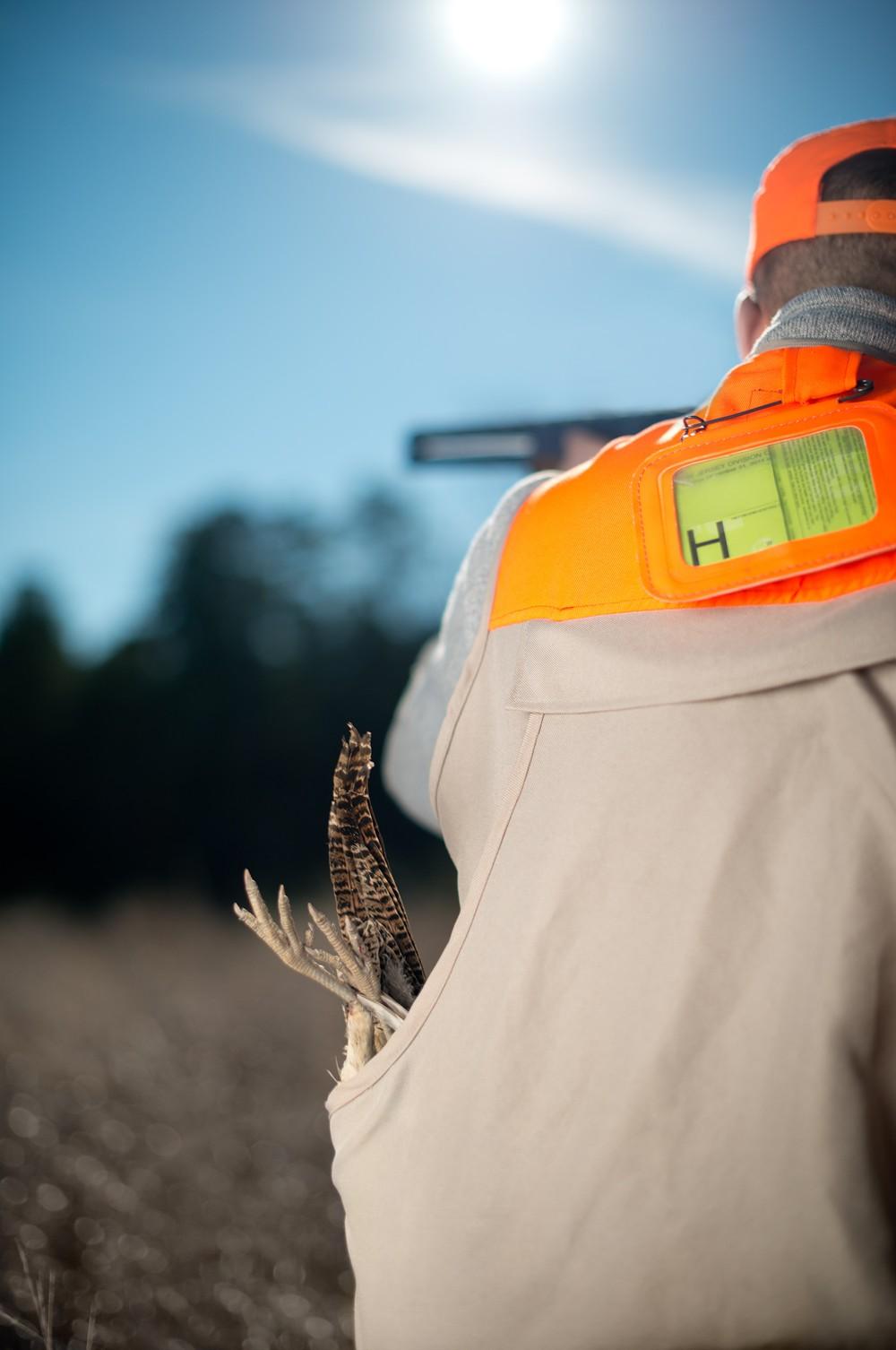 Bob Flanegan Hunting by Christopher Flanegan Photography