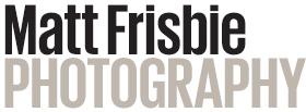 Matt Frisbie Photography 1