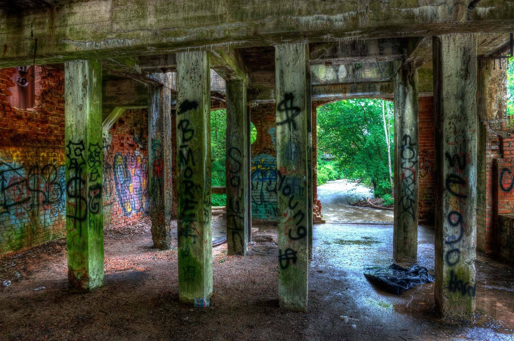 """""""American Graffiti"""""""