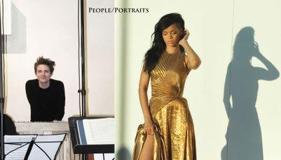 Yoann Moulin & Rihanna
