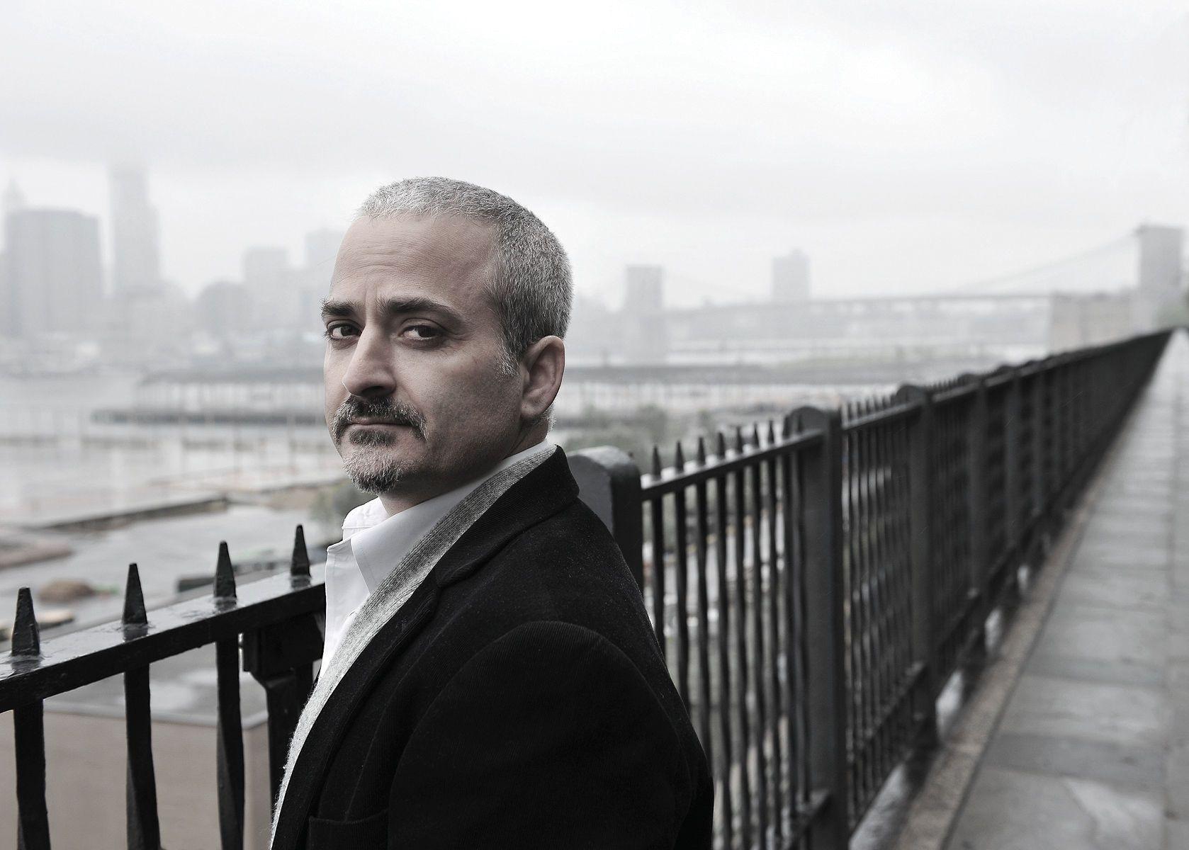 Pete Melman, novelist