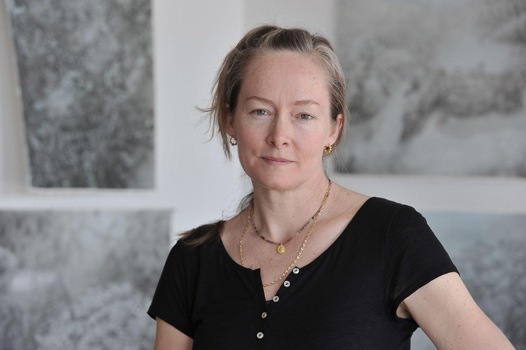 Linda Darling, painter