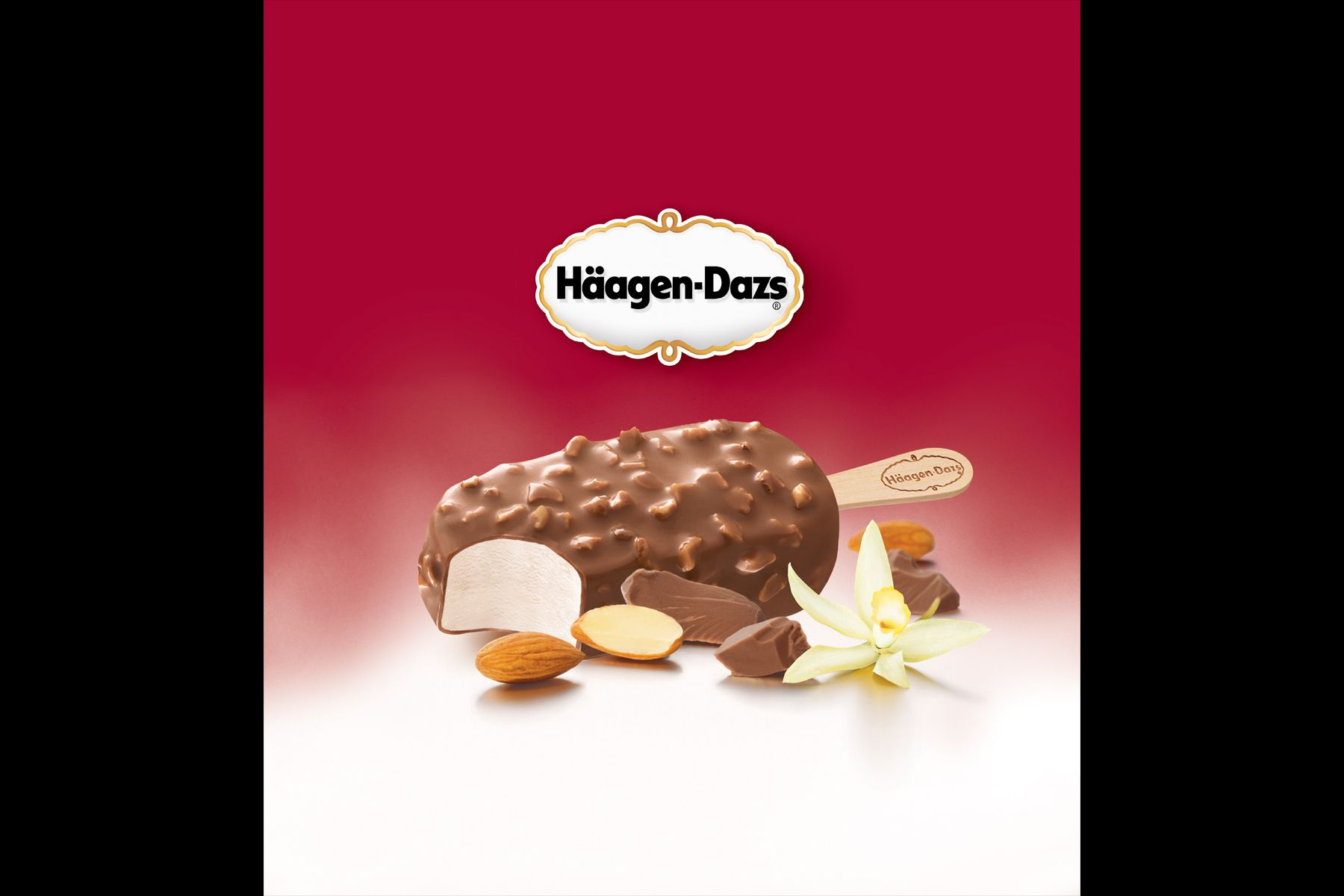 Haagen-Dazs Packaging