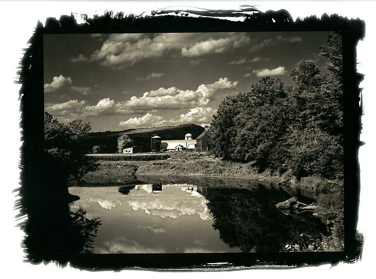 River Farm, Cambridge Vermont