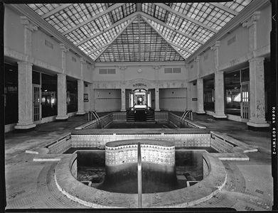 Biltmore Spa Interior facing S