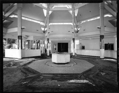 Biltmore Pagoda Interior