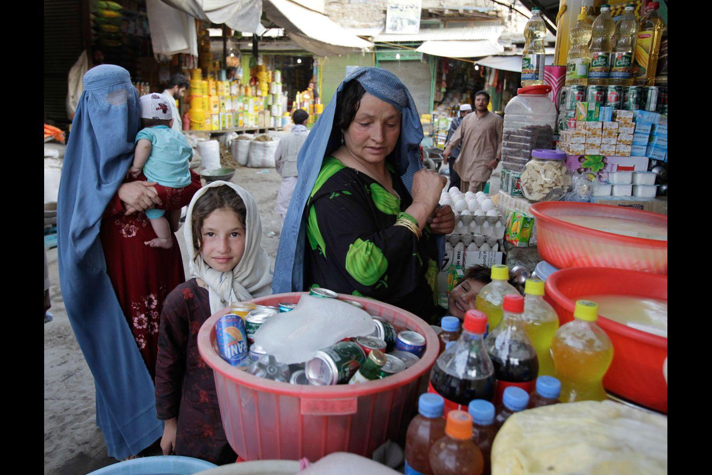 AUGUST 17, 2009  KABUL, AFGHANISTAN