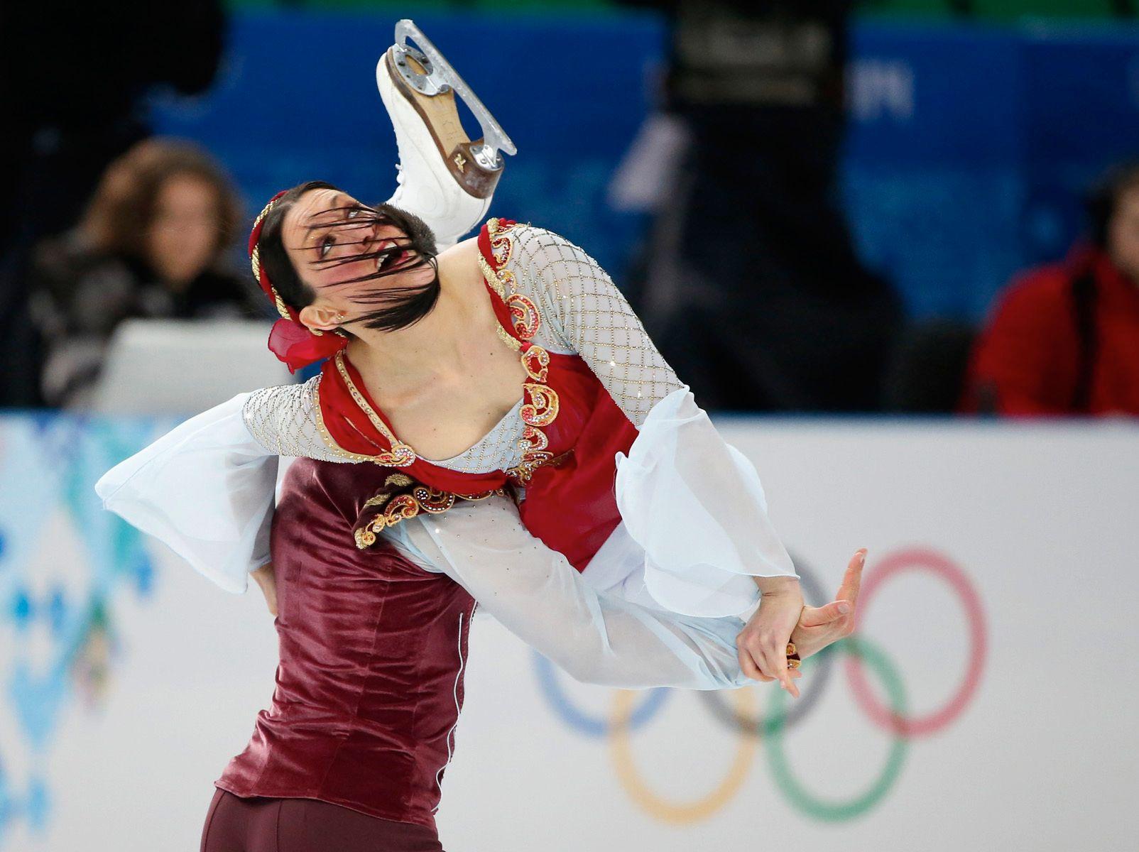 FEBRUARY 17, 2014  SOCHI, RUSSIA