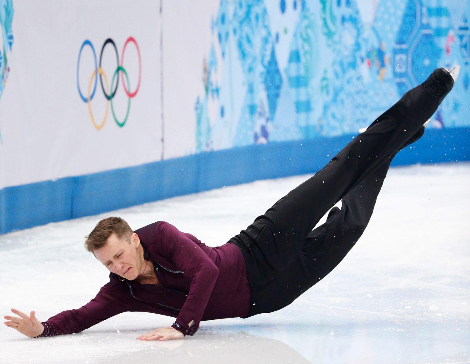 FEBRUARY 13, 2014  SOCHI, RUSSIA