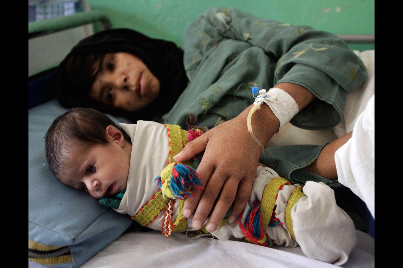 AUGUST 10, 2009  FARAH, AFGHANISTAN