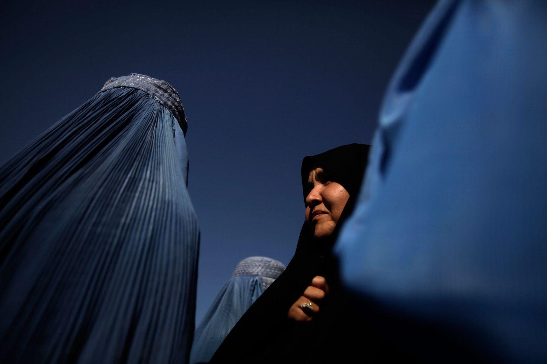 AUGUST 12, 2009  KABUL, AFGHANISTAN