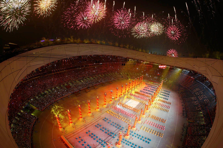 AUGUST 8, 2008  BEIJING, CHINA