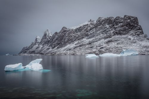 Wild Greenland East Coast Scoresby Sund Expeditions