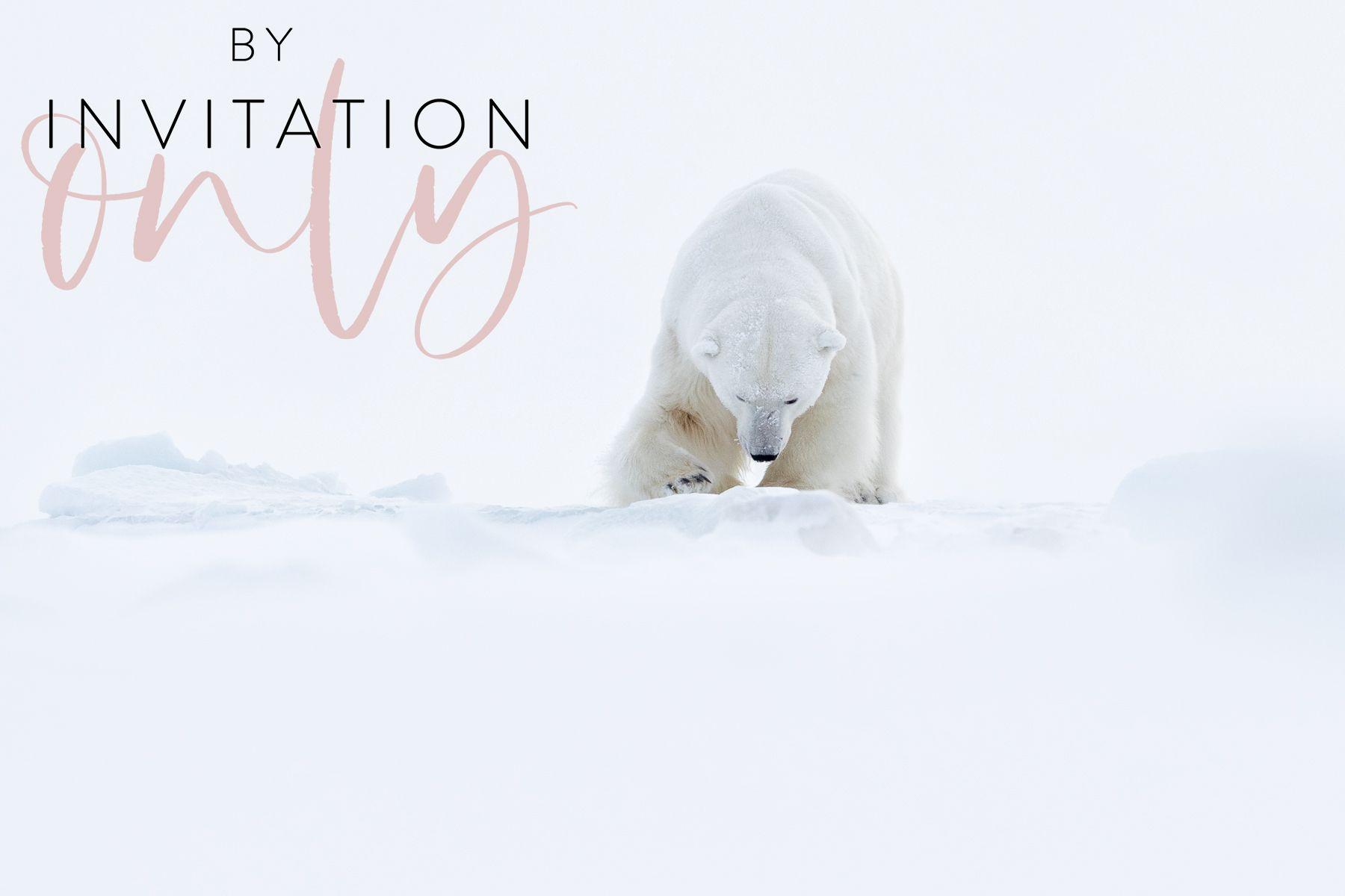 Polars Expedition with Joshua Holko