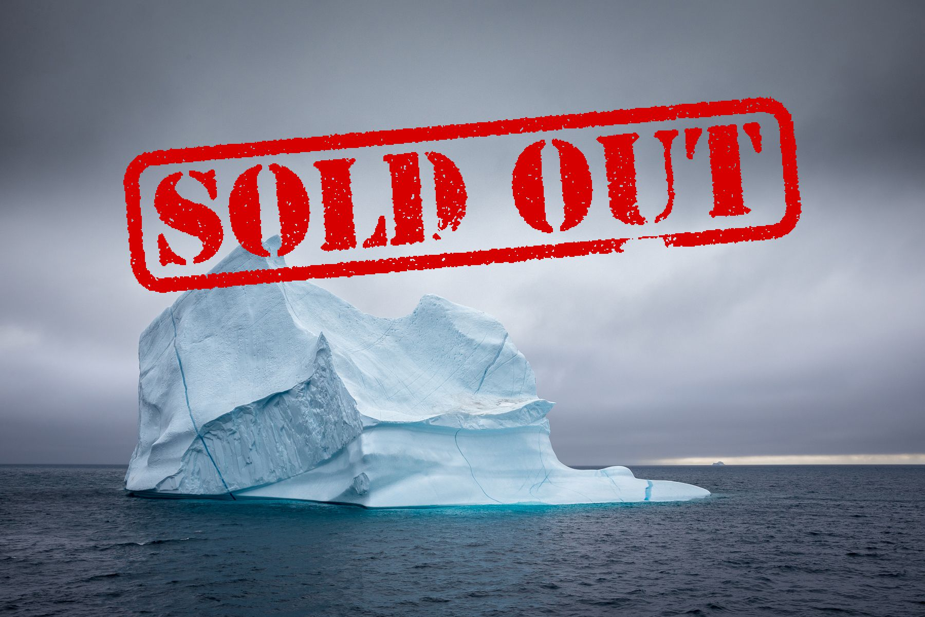 Greenland Winters Cusp Expedition 2021