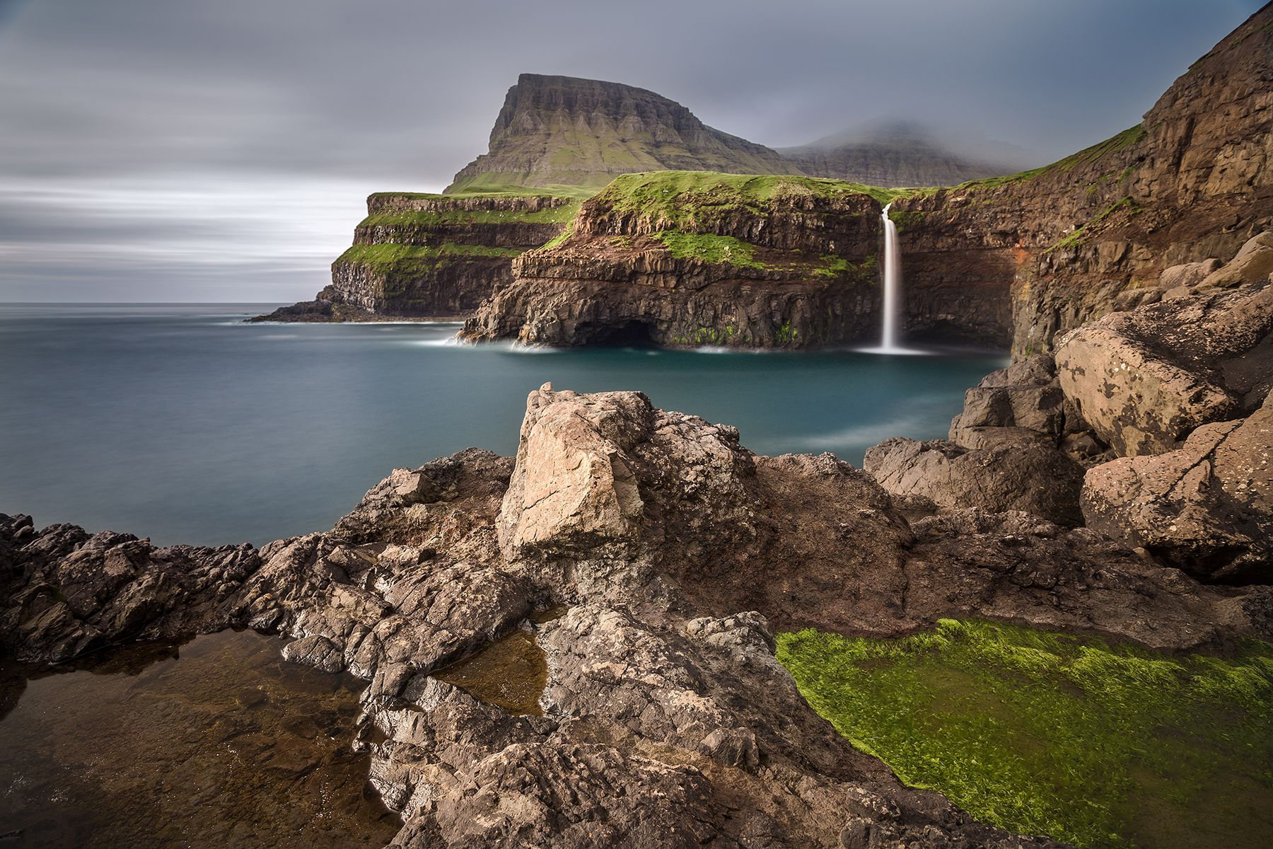 Mystical Faroe Islands