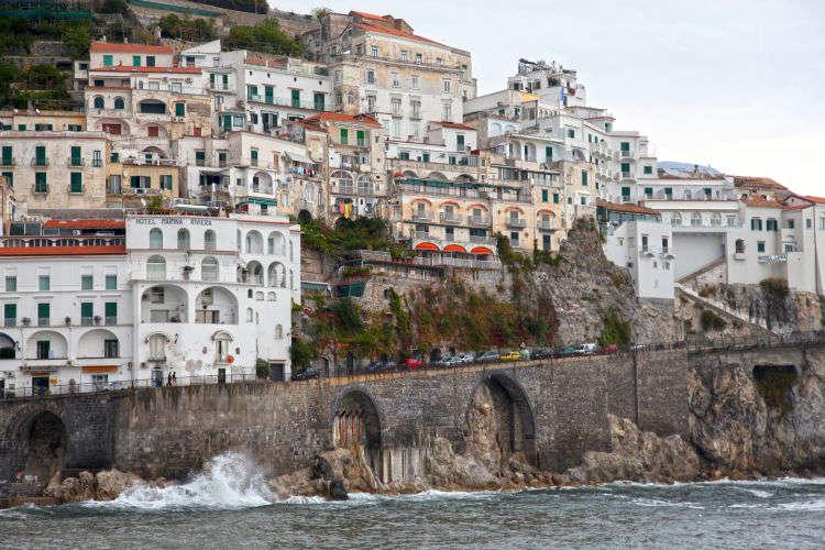 City of Amalfi