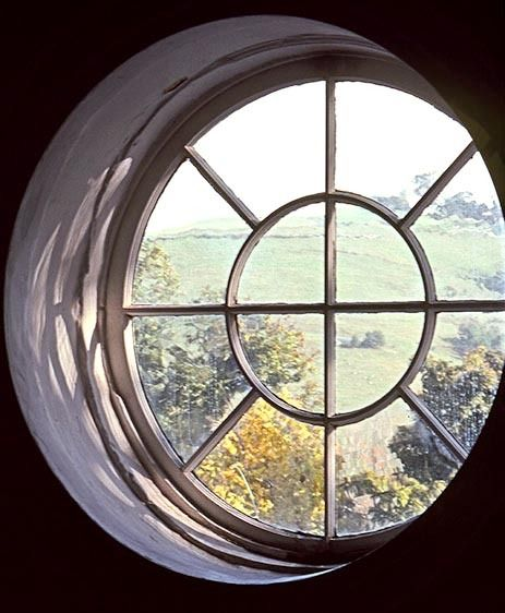 Dome Room Window