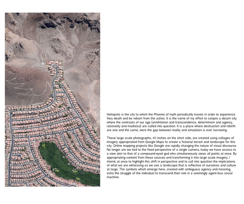 Heliopolis Intro Page