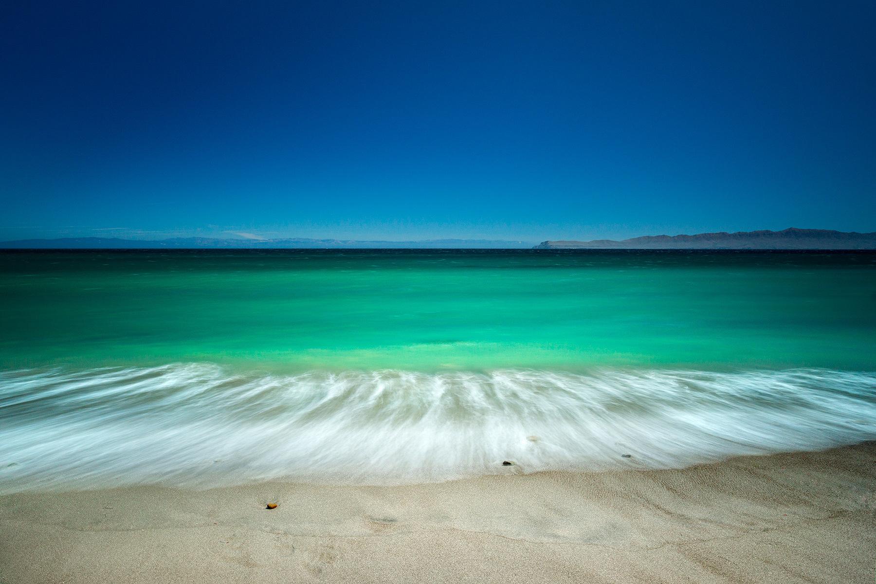 CHANNEL ISLANDS WATER STUDY #01