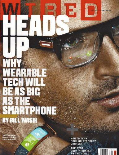WIRED JAN 2014