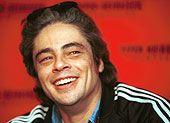 Benicio del TorroSundance Film Festival