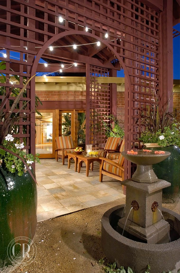 """Interior architectural design firm with a simple philosophy, """"design for the market"""""""