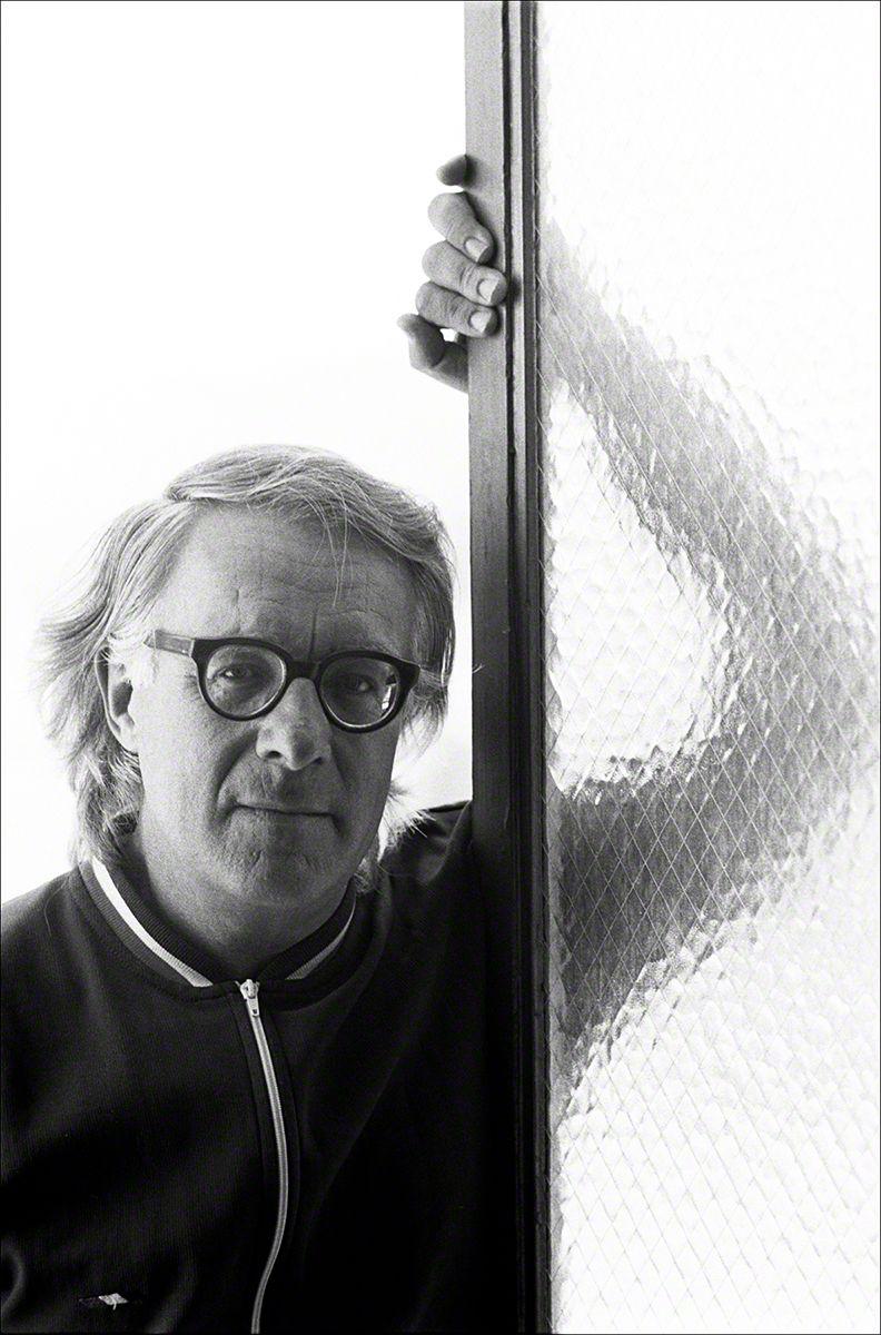 Ray Bradbury - 1969