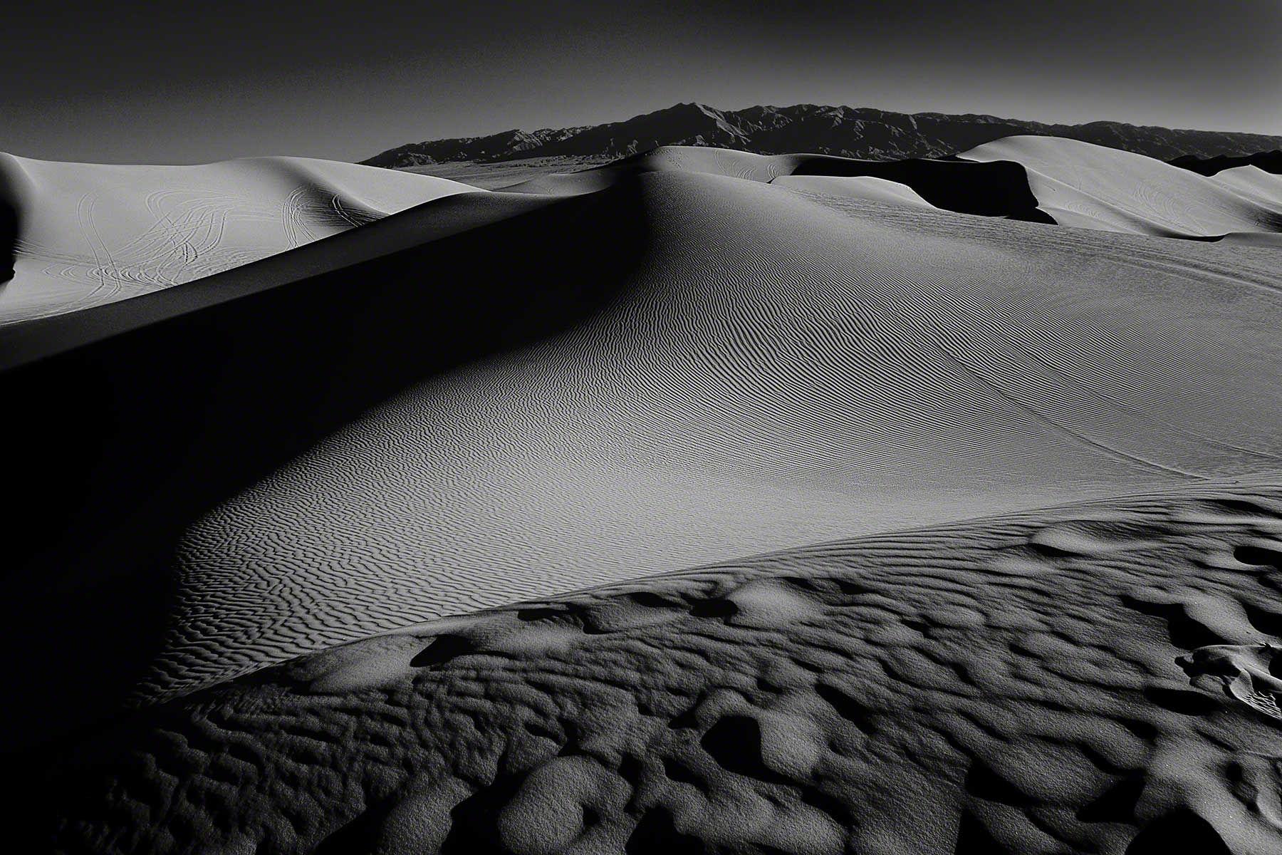 Dumont Dunes No. 3