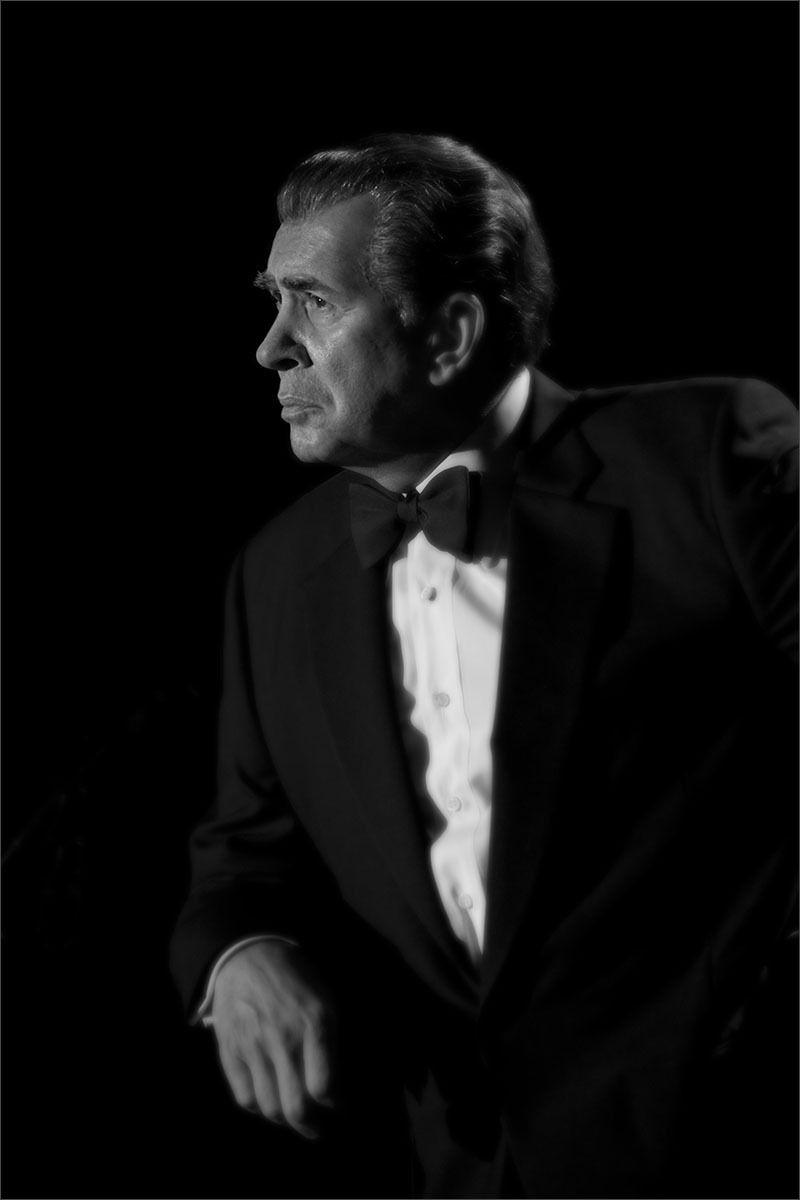 Frank Langella - Frost/Nixon