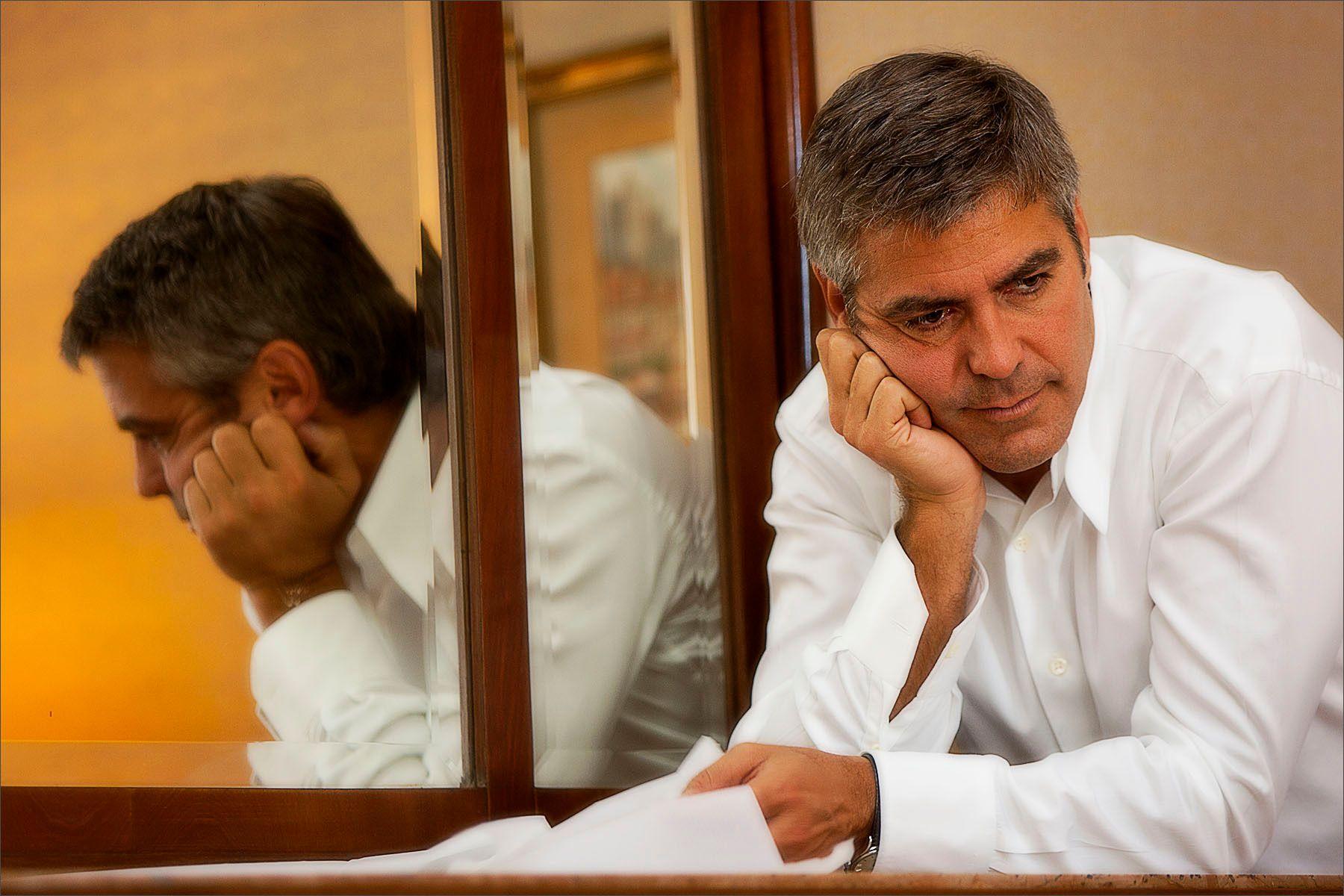 George Clooney - Ocean's Twelve