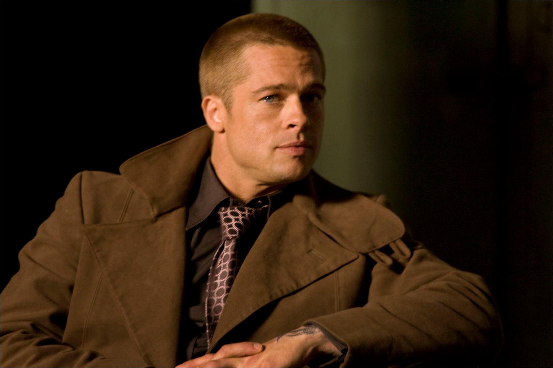 Brad Pitt - Ocean's Twelve