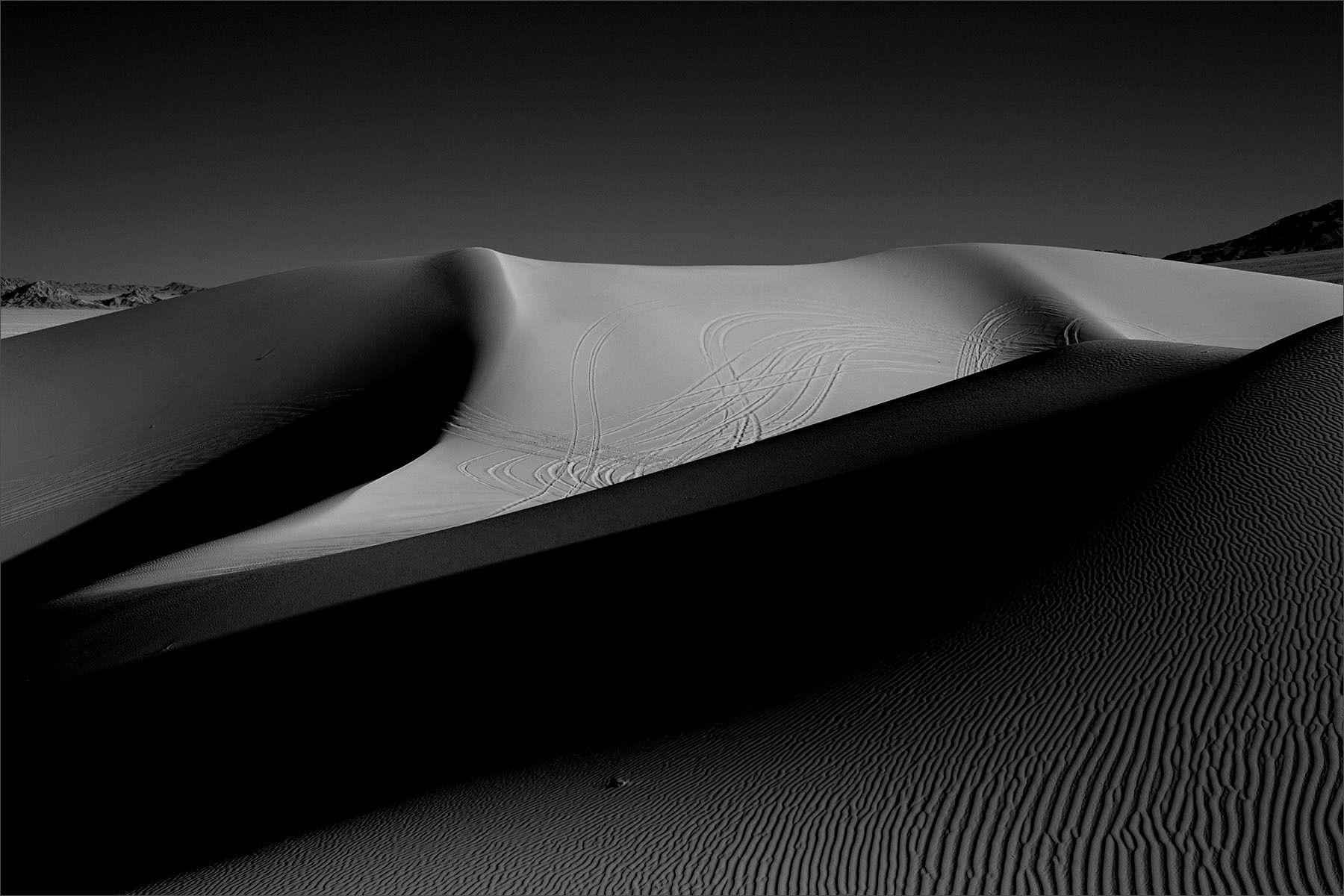 Dumont Dunes No. 7