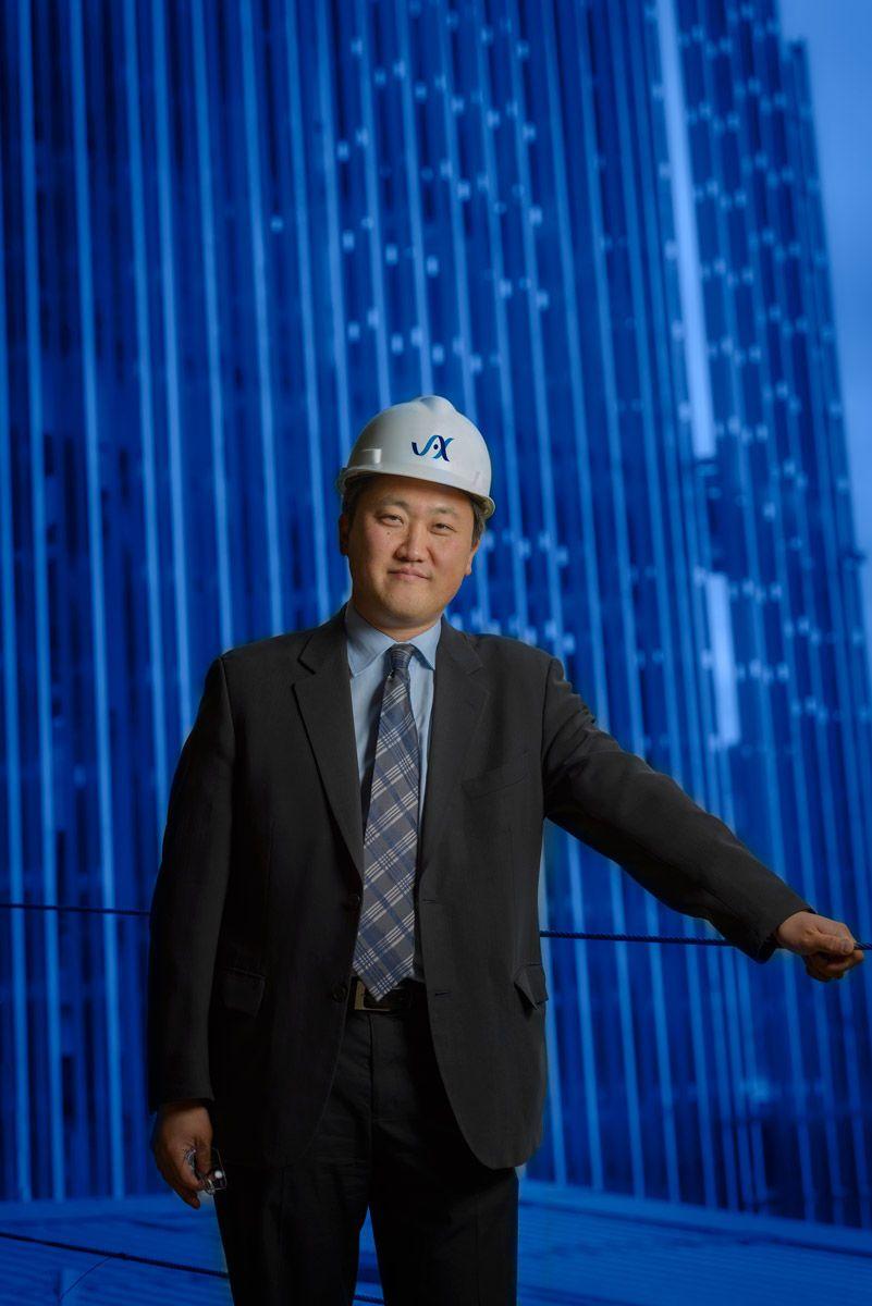Charles Lee, Ph.D., FACMG