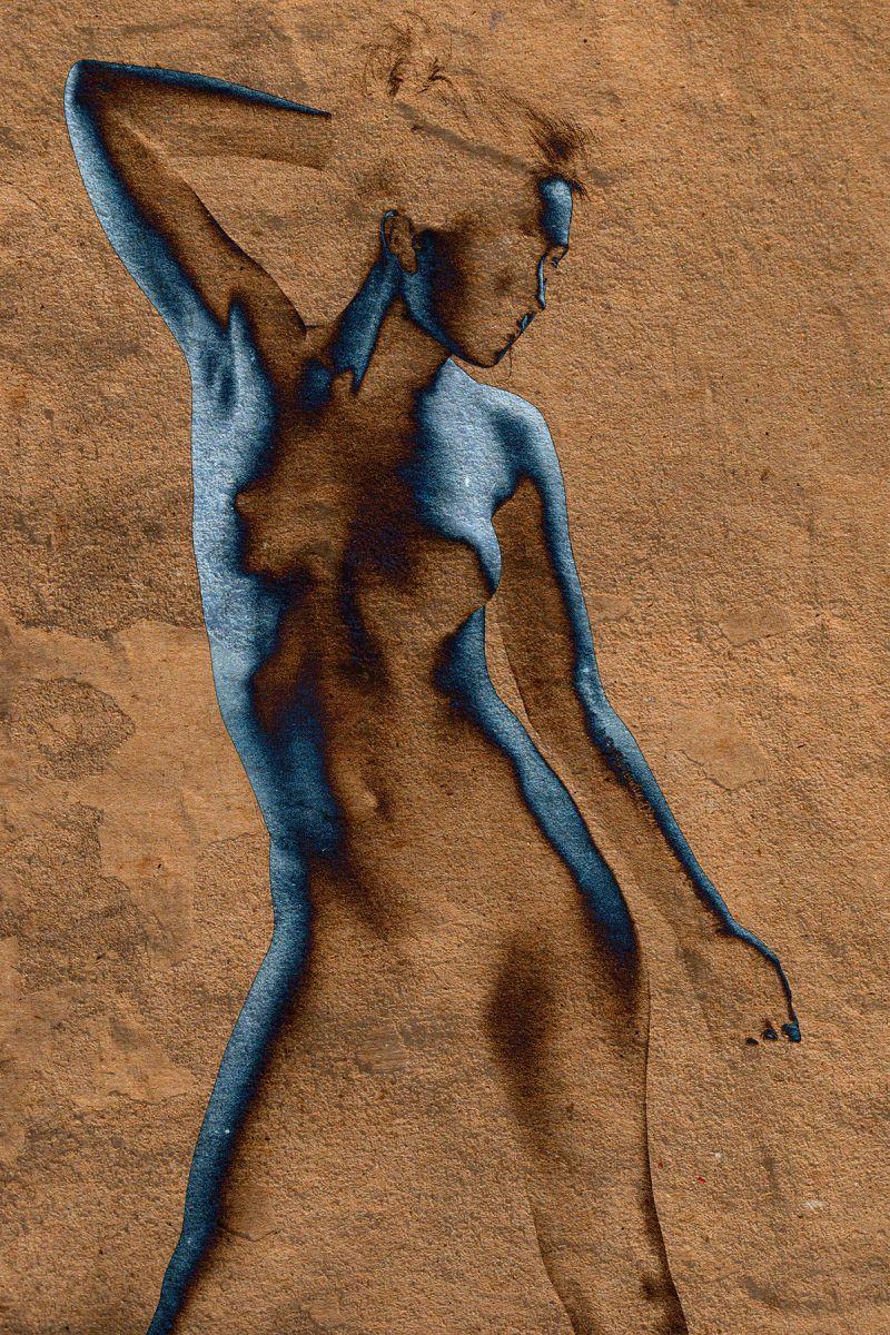Alternative nude