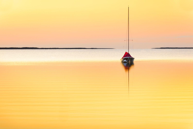 Madakat Harbor. Nantucket, MA