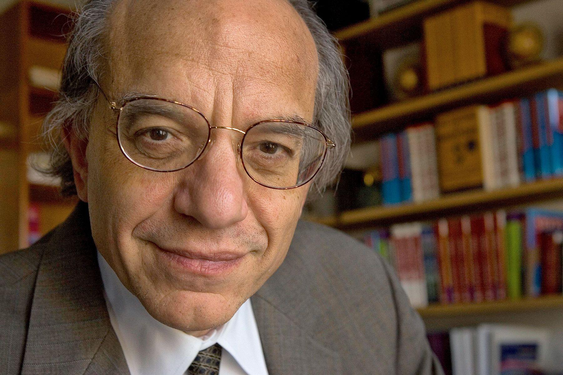 Dr. Jeremy J. Siegel