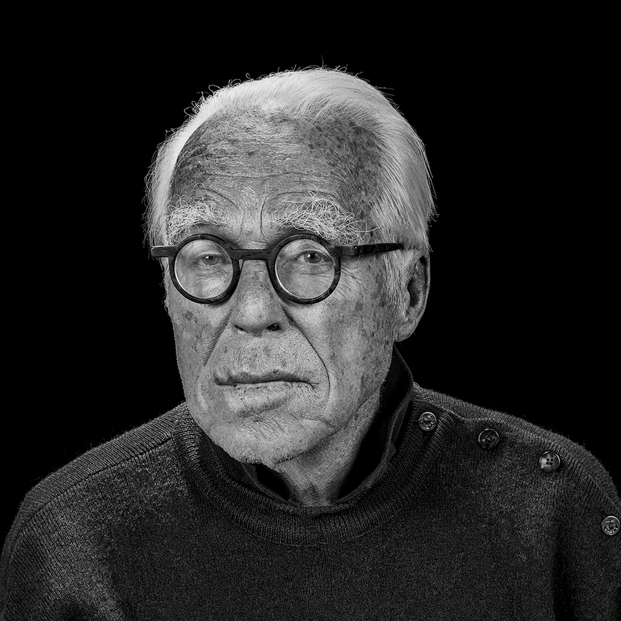 John guare, playwright