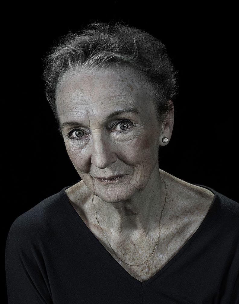 kathleen chalfant, actress. 2017