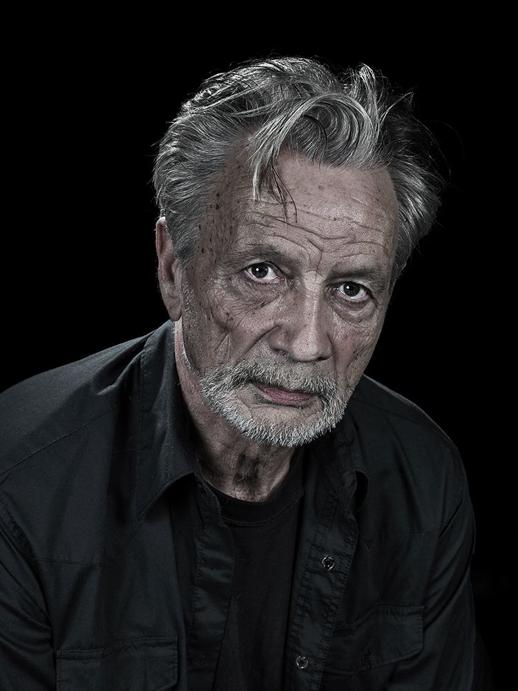 Steve payne, actor, 2018