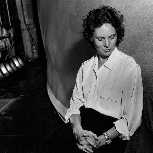 Emily mann, plawright,Director McCarther Theater Princeton