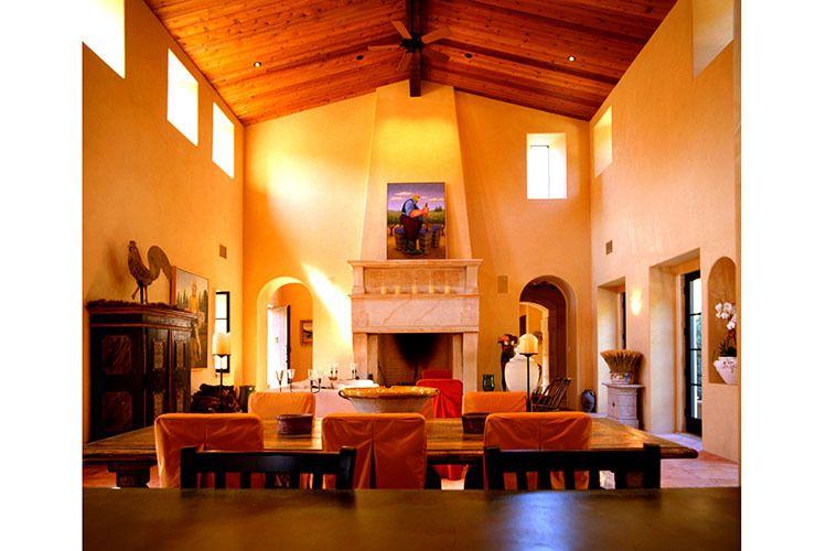 Architectural Interior 3
