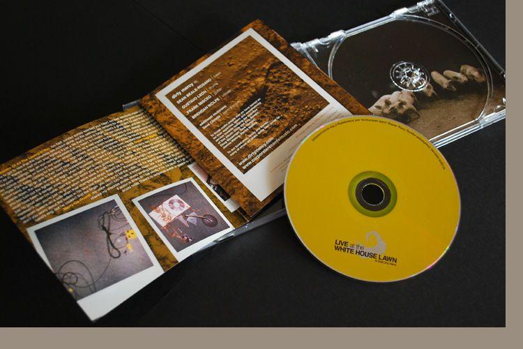 Dirty Mercy album
