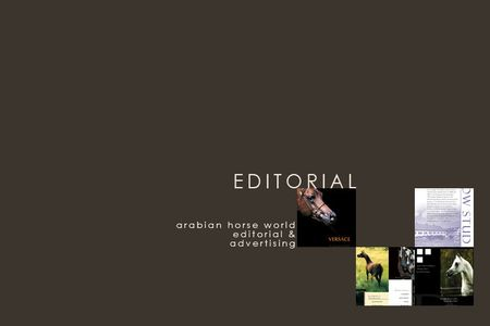 Editorial  Three